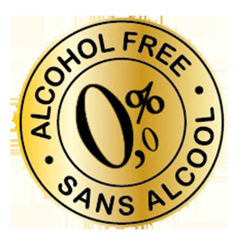 Vin sans alcool