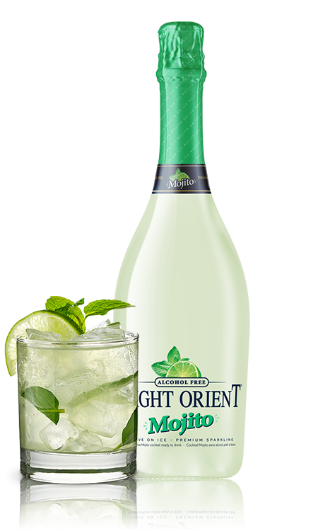 Mojito Cocktail sans alcool