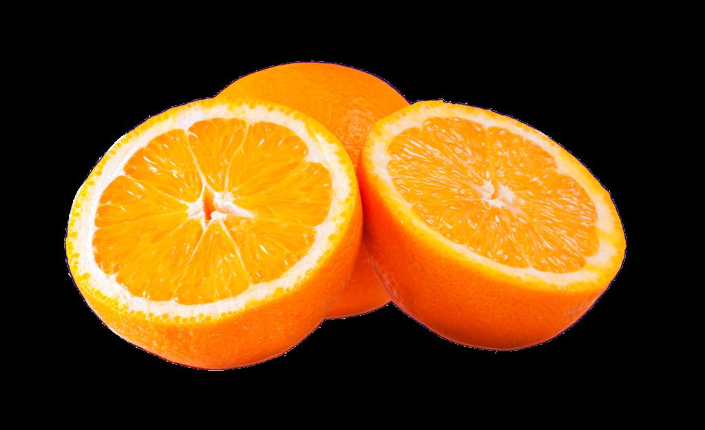Mocktail orange sans alcool