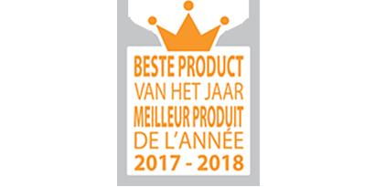 Vendôme récompense meilleur produit de l'année 2017-2018 - le vrai goût du vin