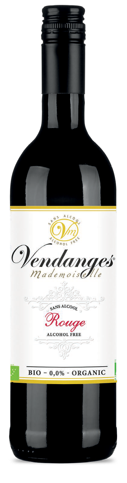 Vendanges Alcohol free red wine