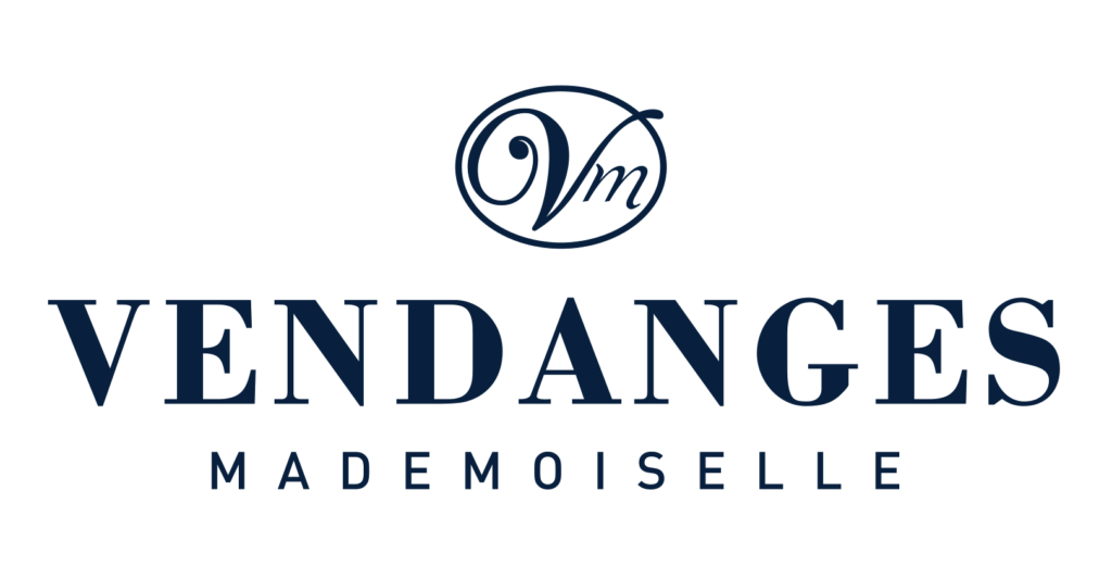 Vendances Mademoiselle sparkling wine alcohol free
