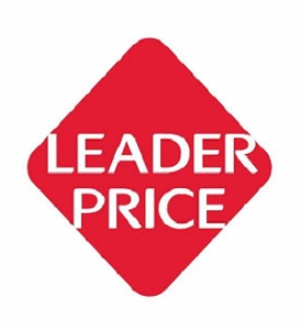 Leader Price Champagne sans alcool